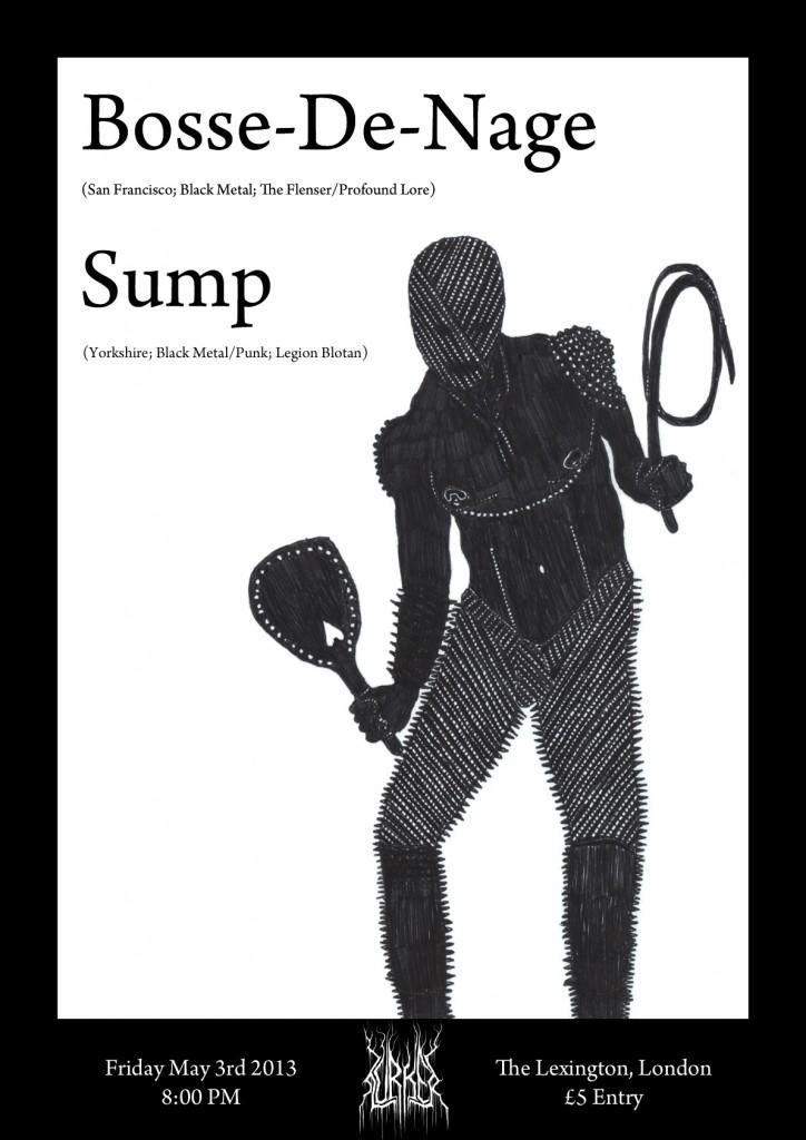 bdn & sump poster