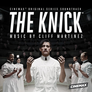 the knick soundtrack